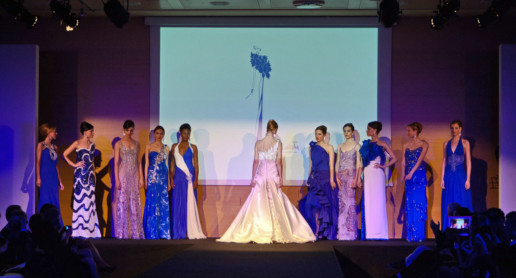 Charity Fashion Night 2013