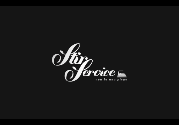 Stirservice Srl – Complete Sign installation Time lapse video